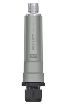 Bullet M5 Titanium