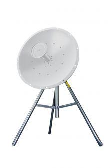 AirMax RocketDish 5G-34 5GHz 2x2 MIMO Dish Antenna