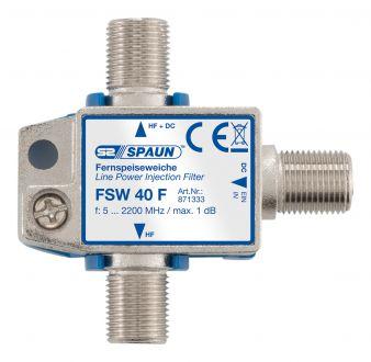 FSW 40 F