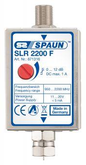 SLR 2200 F