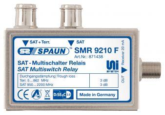 SMR 9210 F