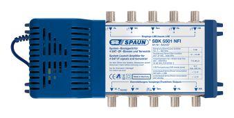 SBK 5501 NFI