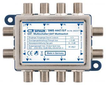 SMS 4447 F