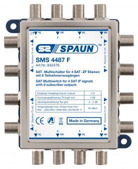 SMS 4487 F