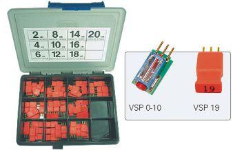 Setpoint bridge VSP 16