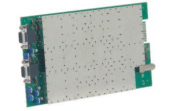 A/V into PAL modulator, twin module, stereo resp. mono