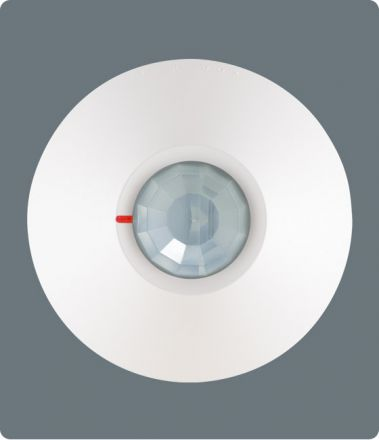 Directional Ceiling-Mounted Digital Motion Detector DG466