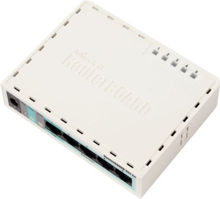 RouterBOARD 951-2n