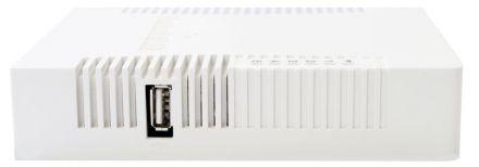 RouterBOARD 751U-2HnD
