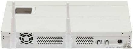 Cloud Router Switch 125-24G-1S-2HnD-IN