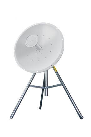 AirMax RocketDish 3G-26 3GHz 2x2 MIMO Dish Antenna