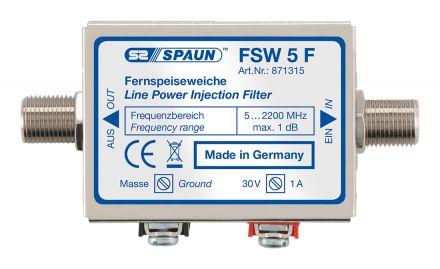 FSW 5 F