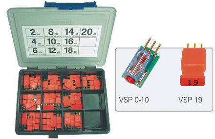 Setpoint bridge VSP 14