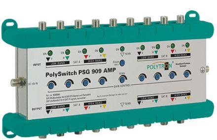 PSG 505 Amp