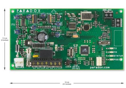 MAGELLAN Wireless Repeater Module RPT1