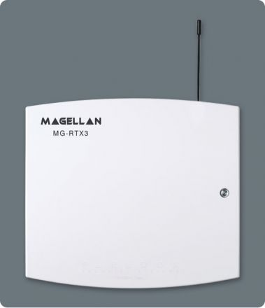 Wireless Expansion Module RTX3