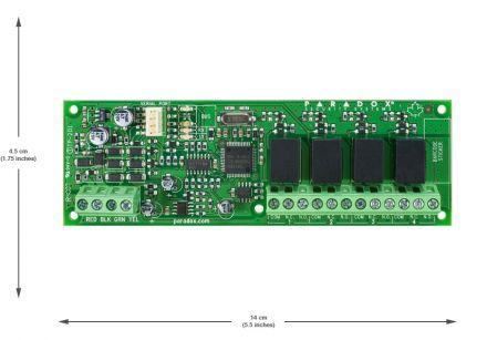 4-PGM Expansion Module PGM4