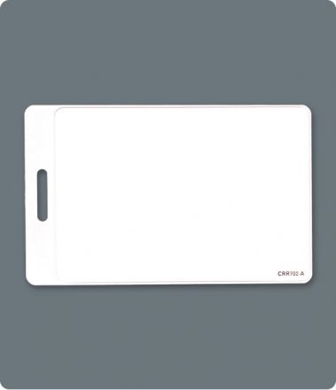 Standard Proximity Card (Clamshell) C702