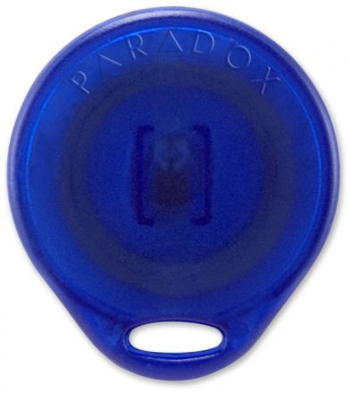 Blue Proximity Key Tag C704
