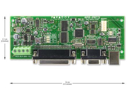 Integration Module PRT3