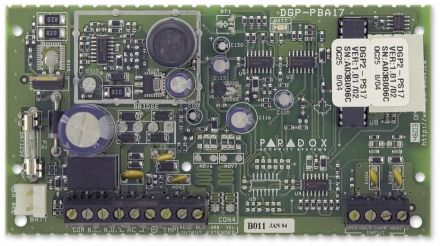 Power Supply Module PS17