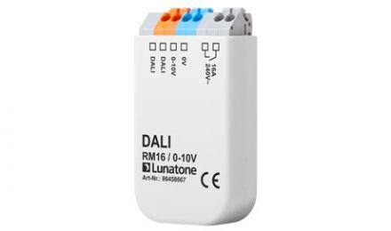 DALI RM16 / 0-10V
