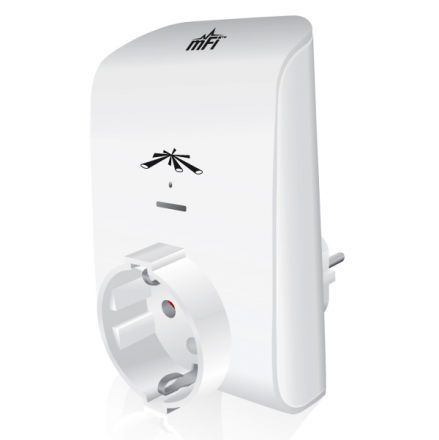 1-Port mFi Power Outlet