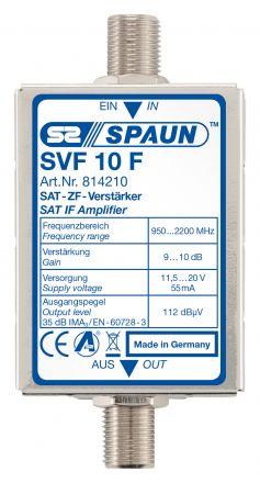SVF 10 F