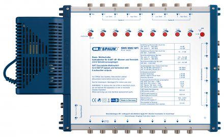 SMS 9982 NFI