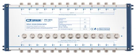 VTS 13213