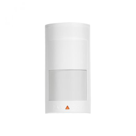 Wireless PIR Motion Detector with Built-in Pet Immunity PMD2P